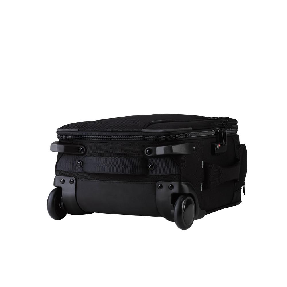 Tenba Roadie Roller 18 - Black