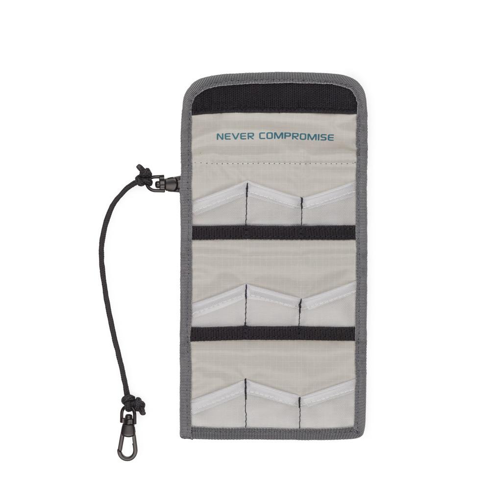 Tenba Tools Reload SD 9 Card Wallet - Grey