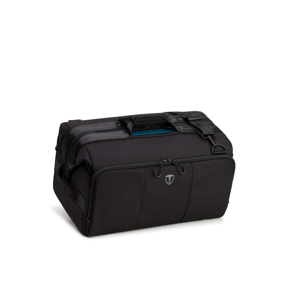 Tenba Cineluxe Shoulder Bag 24 - Black