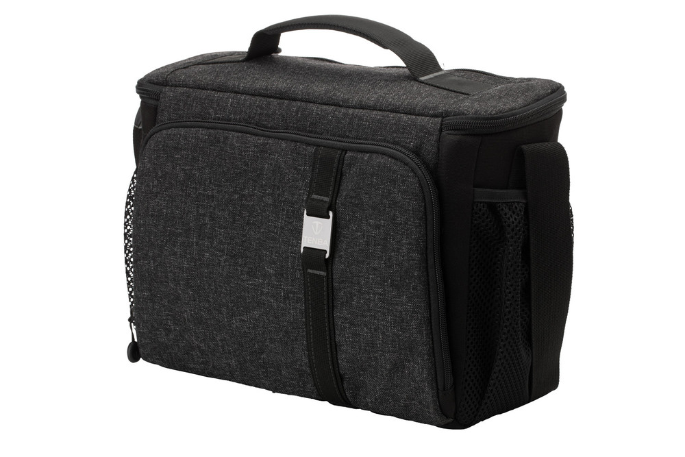 Tenba Skyline 13 Shoulder Bag - Black