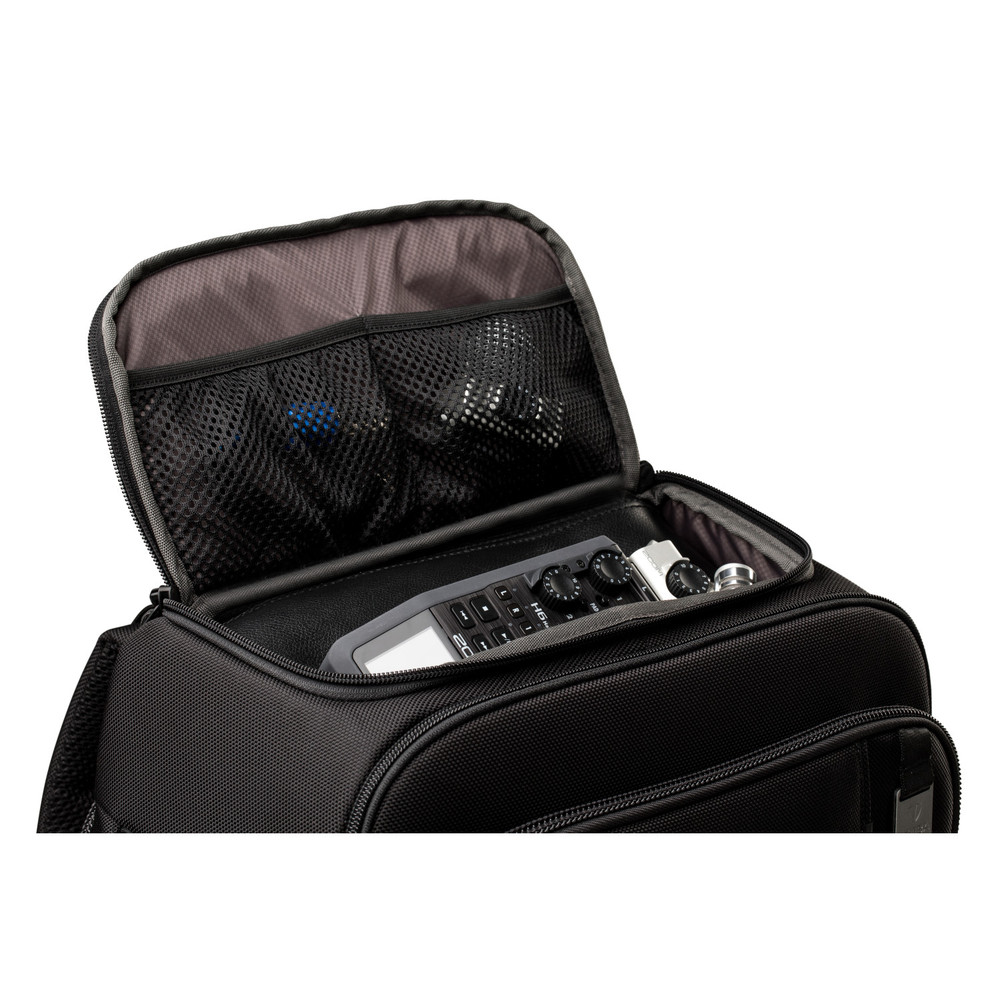 Tenba Roadie Backpack 20 - Black