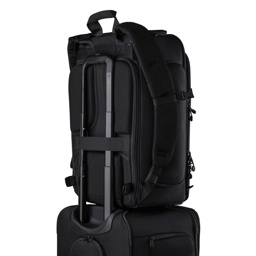 Tenba Roadie Backpack 22 - Black
