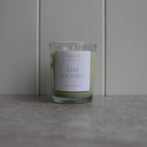Lake Victoria 9cl Candle