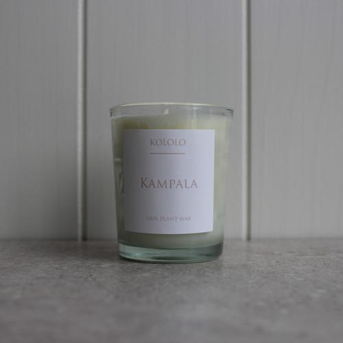 Kampala 9cl Candle