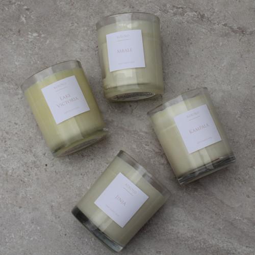 Kampala 20cl Candle