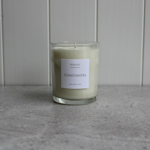 Constantia 9cl Candle