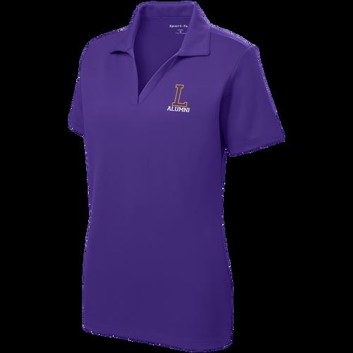 Lakewood Rangers Alumni Ladies Polo (RL011)