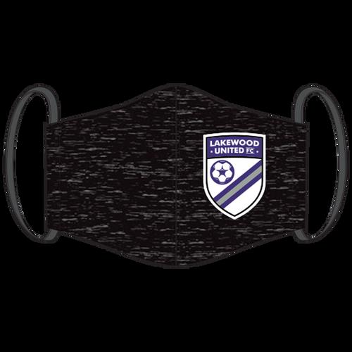 Lakewood United Football Club Face Mask  (CUST)