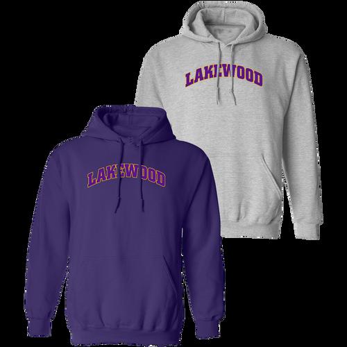 Lakewood Hayes Elementary School Hoodie (F037)