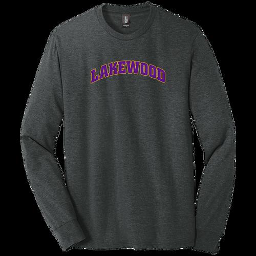 Lakewood Hayes Elementary School LS Tee (F037)