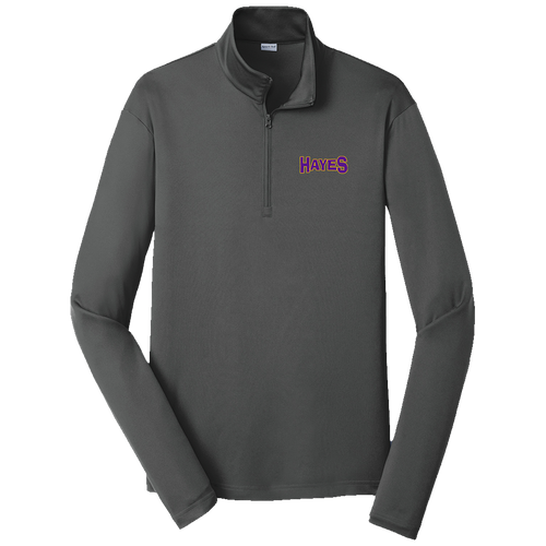 Lakewood Hayes Elementary School 1/4-Zip (S005)
