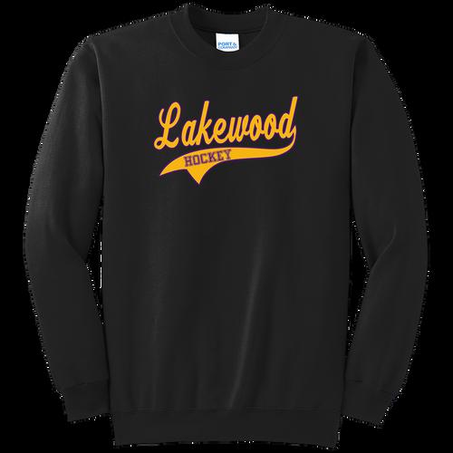 Lakewood High School Hockey Crewneck (F021)