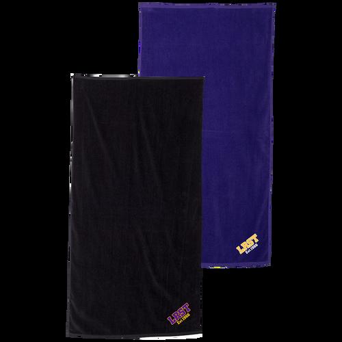 Lakewood Rangers Swim Team Towel (RY029A/RY029B)