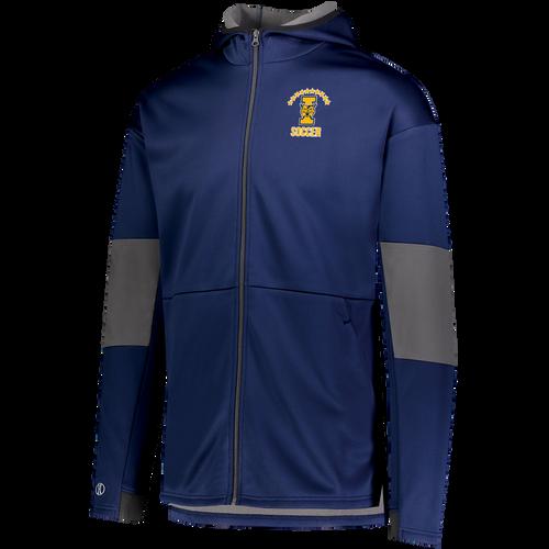 St. Ignatius Soccer Sof-Stretch Jacket (RL023B)