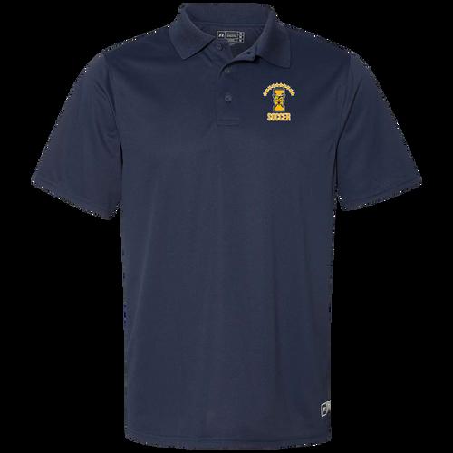 St. Ignatius Soccer Essential Polo (RL023B)