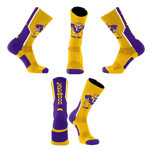 Lakewood Rangers Custom Socks (CUST)