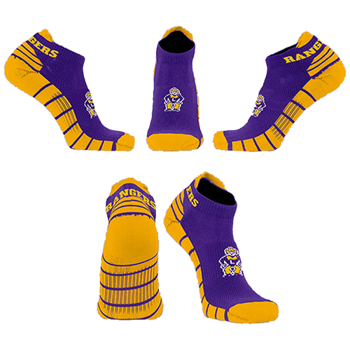 Lakewood Rangers Custom Crew Socks (CUST)