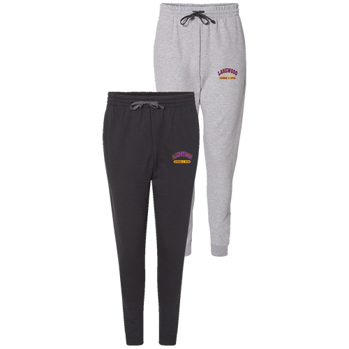 Lakewood High School Swimming & Diving Jogger Pants (S015)