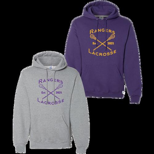 Lakewood Ranges Lacrosse Hoodie (F051/F052)