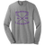 Lakewood Rangers Lacrosse LS Tee (F051)