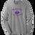 Lakewood Rangers Lacrosse LS Tee (F053)