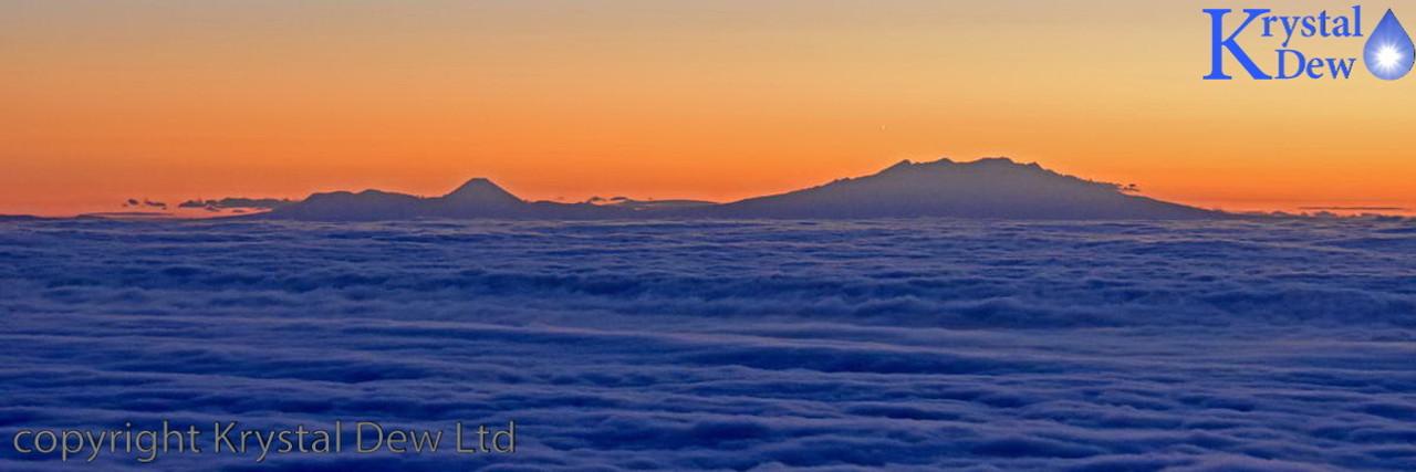 Waikato & Central Plateau