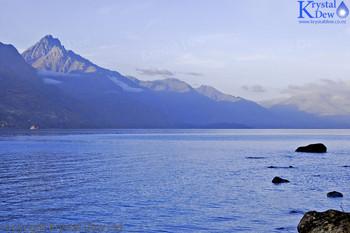Lake Wakitipu