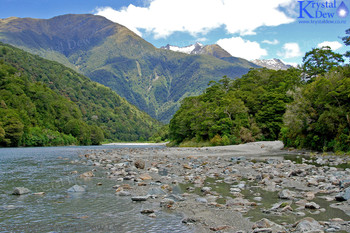 Haast River