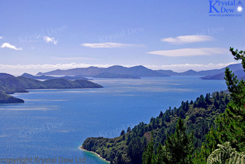 Endeavour Inlet & Queen Charlotte Sound