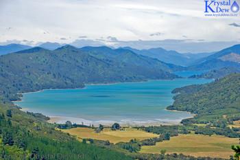 Kenupuru Sound