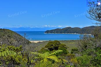Onetahuti Beach, Abel Tasman