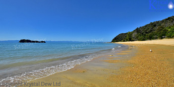 Apple Tree Bay, Abel Tasman