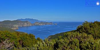 Port Abercrombie, Gt Barrier Island