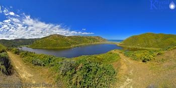 Lake Kohangapiripiri, Wellington