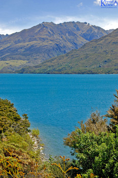 Lake Wanaka & Aspiring National Park