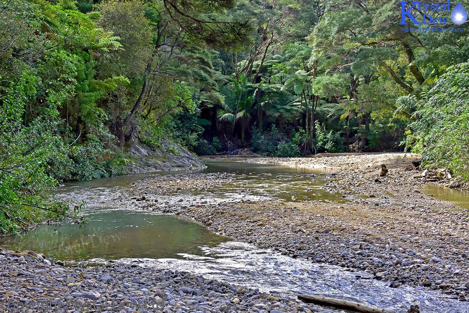 Kaiaraara River