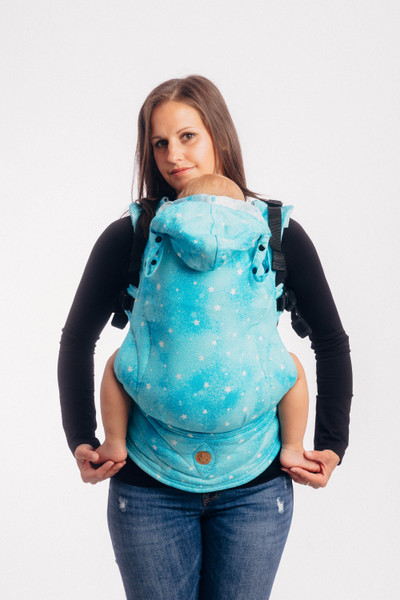 LennyGo Toddler Size (Twinkling Stars Perseids)