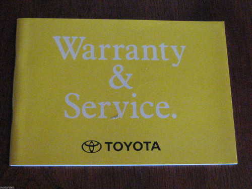Toyota CAMRY 3VZ-FE & 5S-FE engines, 1995 Service Manual Australia, FREE POST
