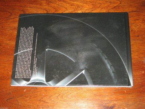 Mercedes-Benz SL-CLASS ROADSTERS 2002 promo color hard back BOOK 62pgs FREE POST