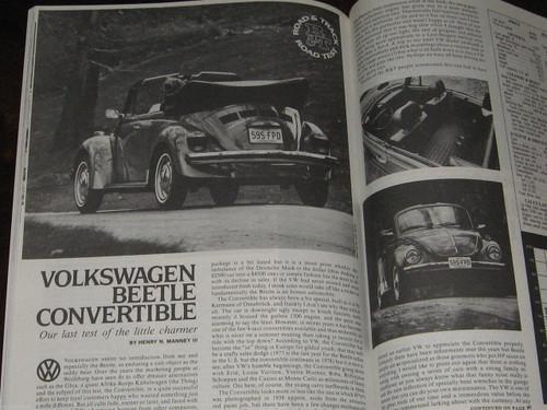 VW VOLKSWAGEN 1968-78 BEETLE BUG RABBIT DASHER SCIROCCO 100pg NEW BOOK FREE POST