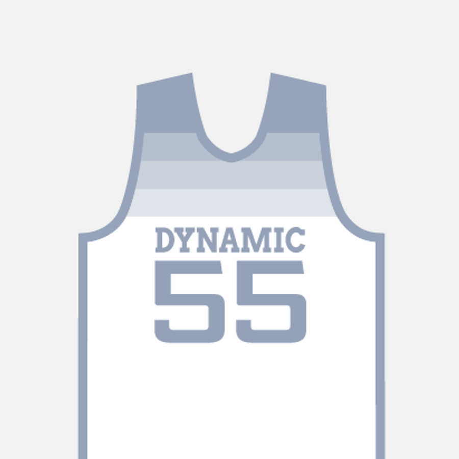 Customize Your Basketball Uniform (M)
