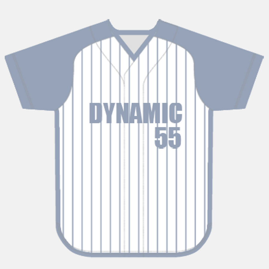 Men's Custom Baseball Jerseys