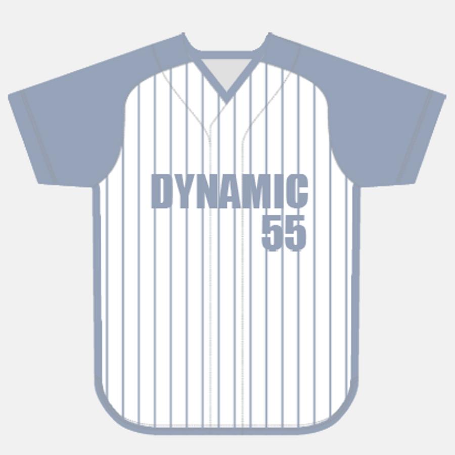 Men's Custom Baseball Uniforms
