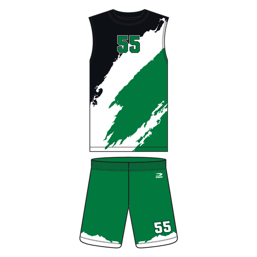 """Joust"" Men's Volleyball Uniform"