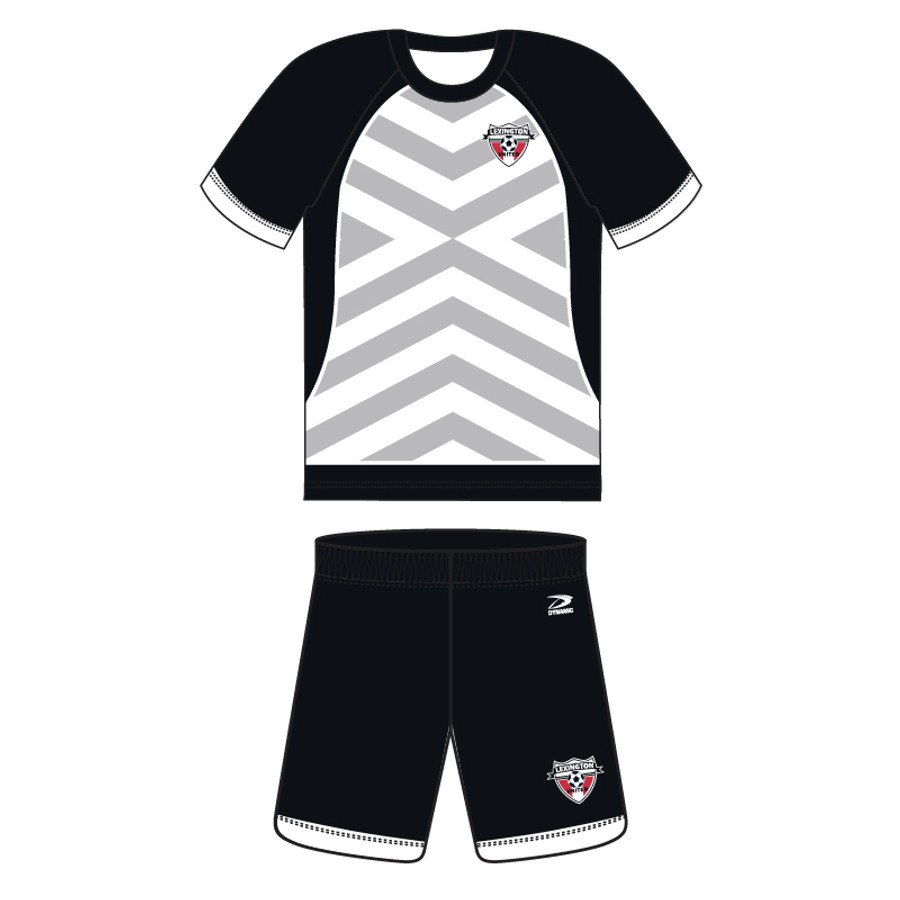"""Sweep"" Men's Soccer Uniform"
