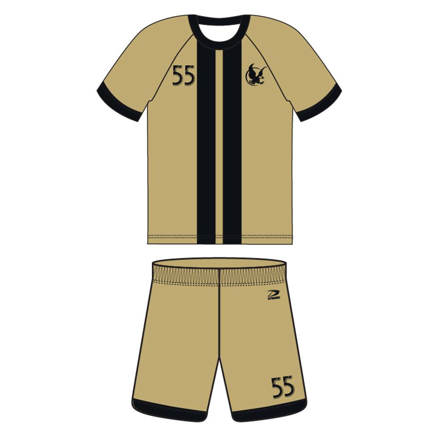 """""""Offside"""" Women's Soccer Uniform"""