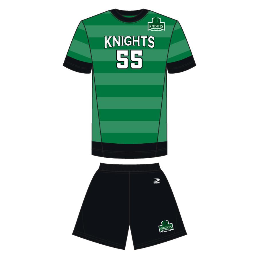 """Striker"" Men's Soccer Uniform"