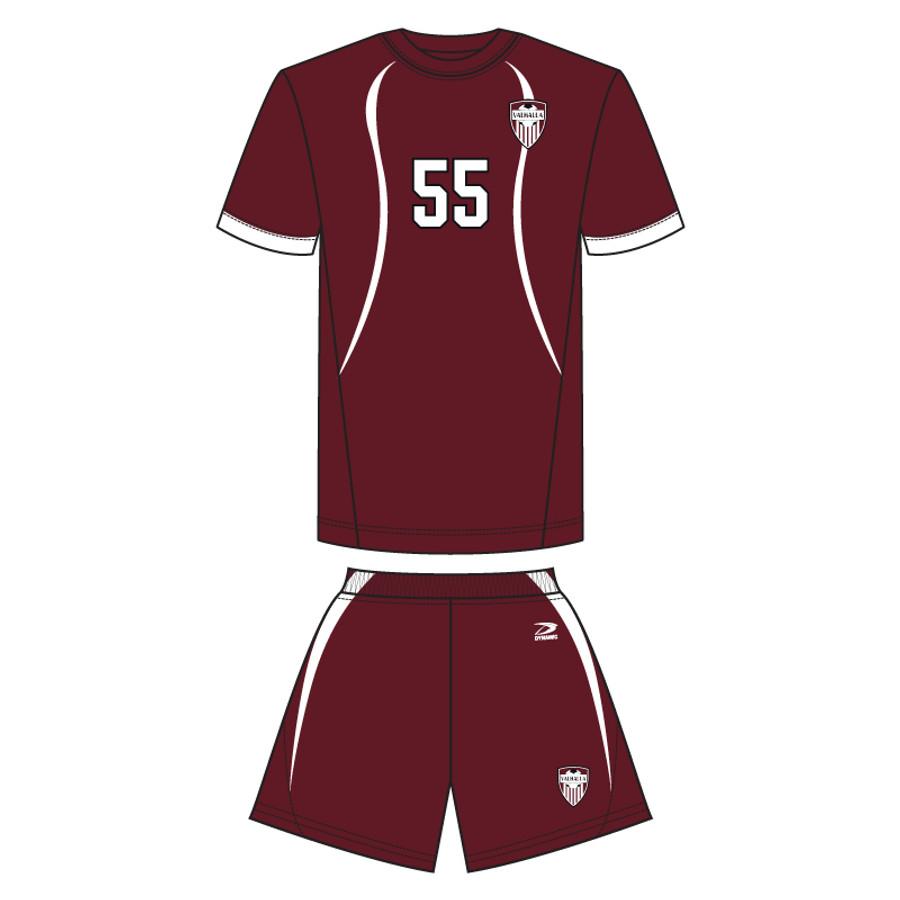 """""""Chelsea"""" Men's Soccer Uniform"""