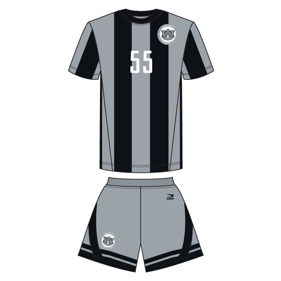 """Euro"" Men's Soccer Uniform"