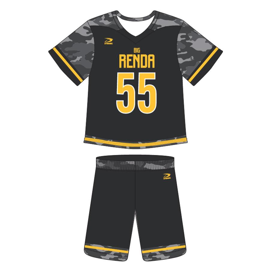 """""""Big Show"""" Men's Lacrosse Uniform"""